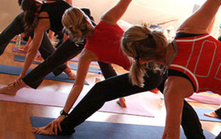 Yoga Studios In Brandenton, FL