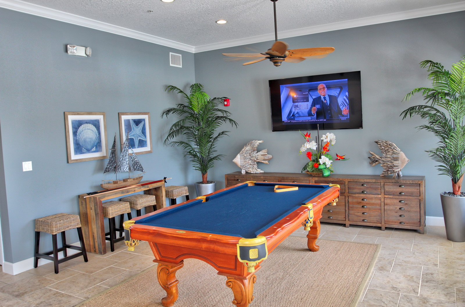 Bradenton Condominium Clubhouse Bradenton Florida
