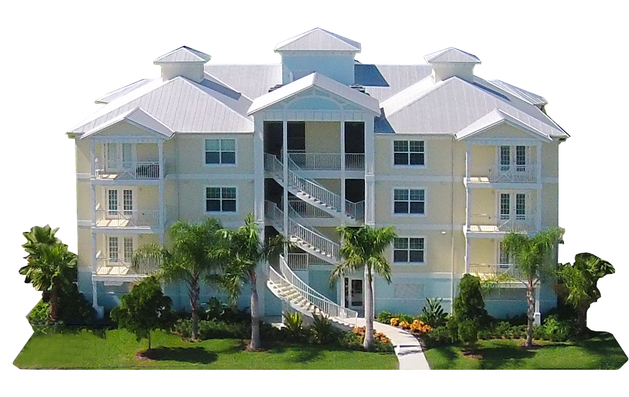 Bradenton Florida New Condominium For Sale Elevation
