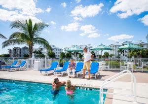 Bradenton Condo Resort Style Amenities Pool
