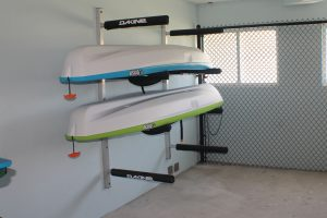 Palma Sola Bay Club Kayak Rack