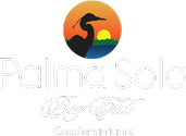 Palma Sola Bay Club Sticky Logo