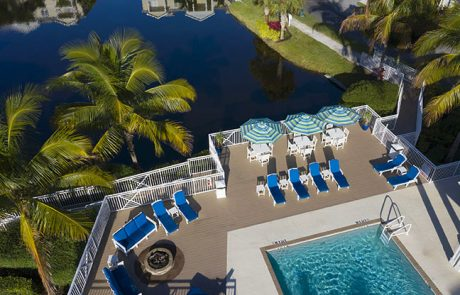 Palma Sola Bay Club Pool