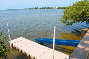 Palma Sola Bay Club Kayak Launch