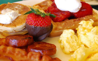 Breakfast spots in Bradenton, Florida