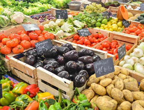Fresh Market Sarasota: 4 To Visit in Manatee County