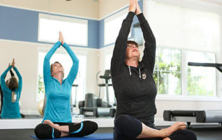 Yoga in Bradenton, Florida