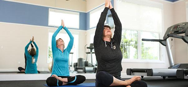 Yoga in Bradenton, Florida