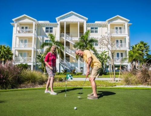 Why Empty-Nesters Prefer Community Living in Condos