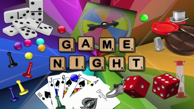 Game Night at Palma Sola Bay Club