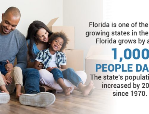 Why Are So Many People Moving to Florida? 3 Top Reasons