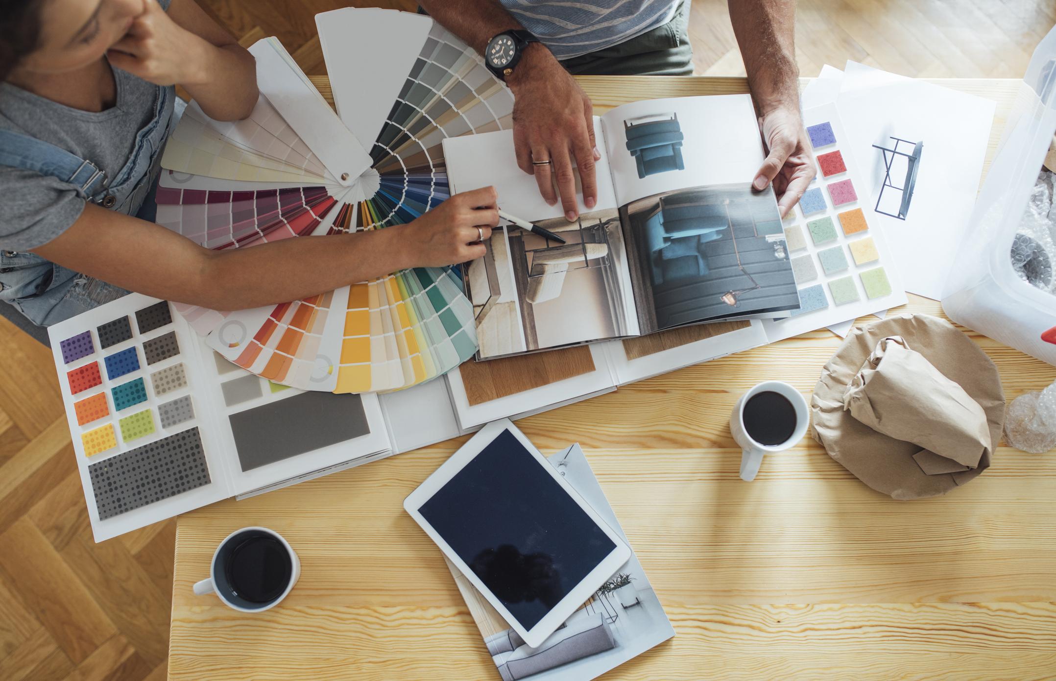 Decorating your new luxury condominium