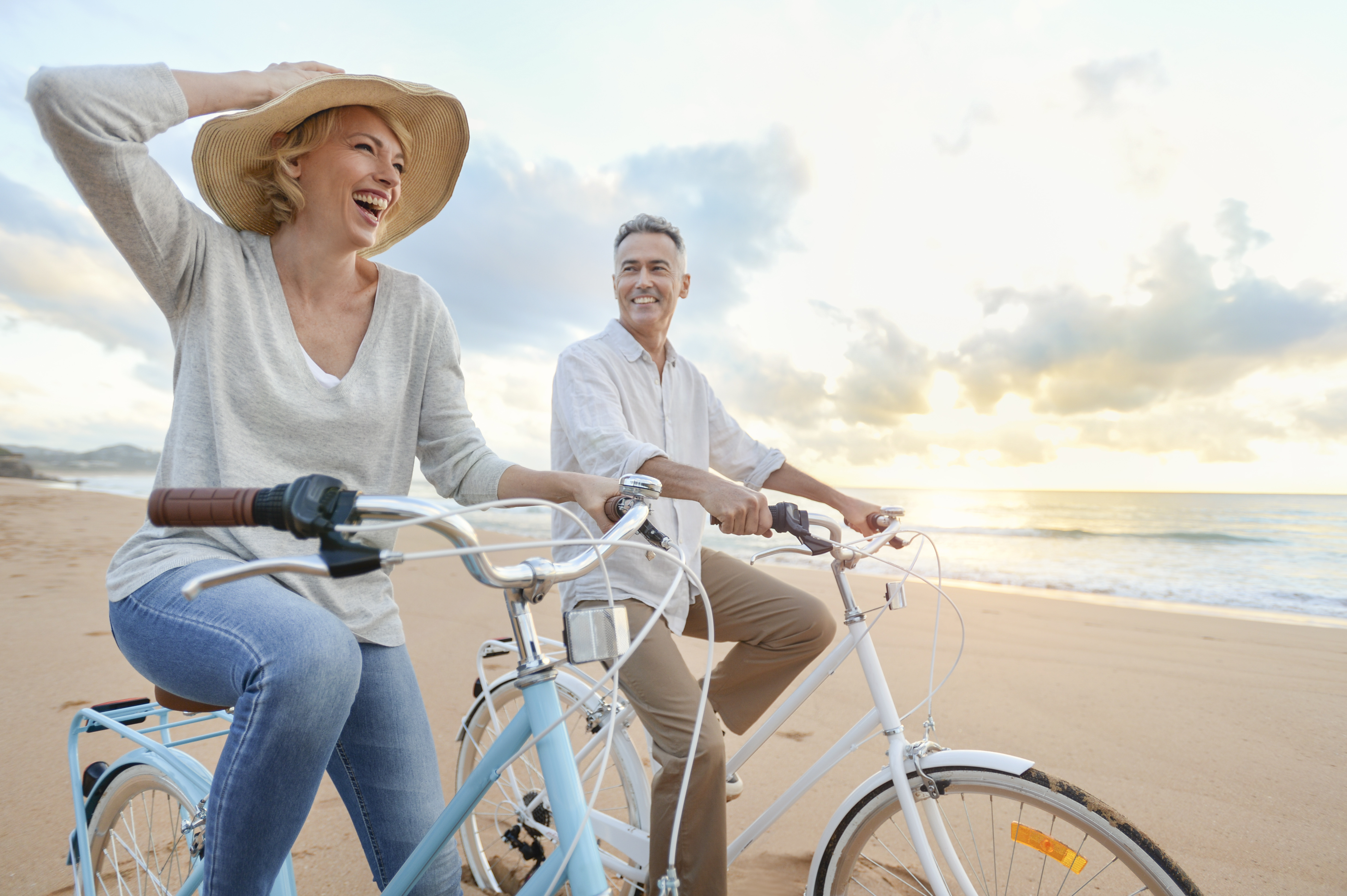 Florida condos are perfect for baby boomers