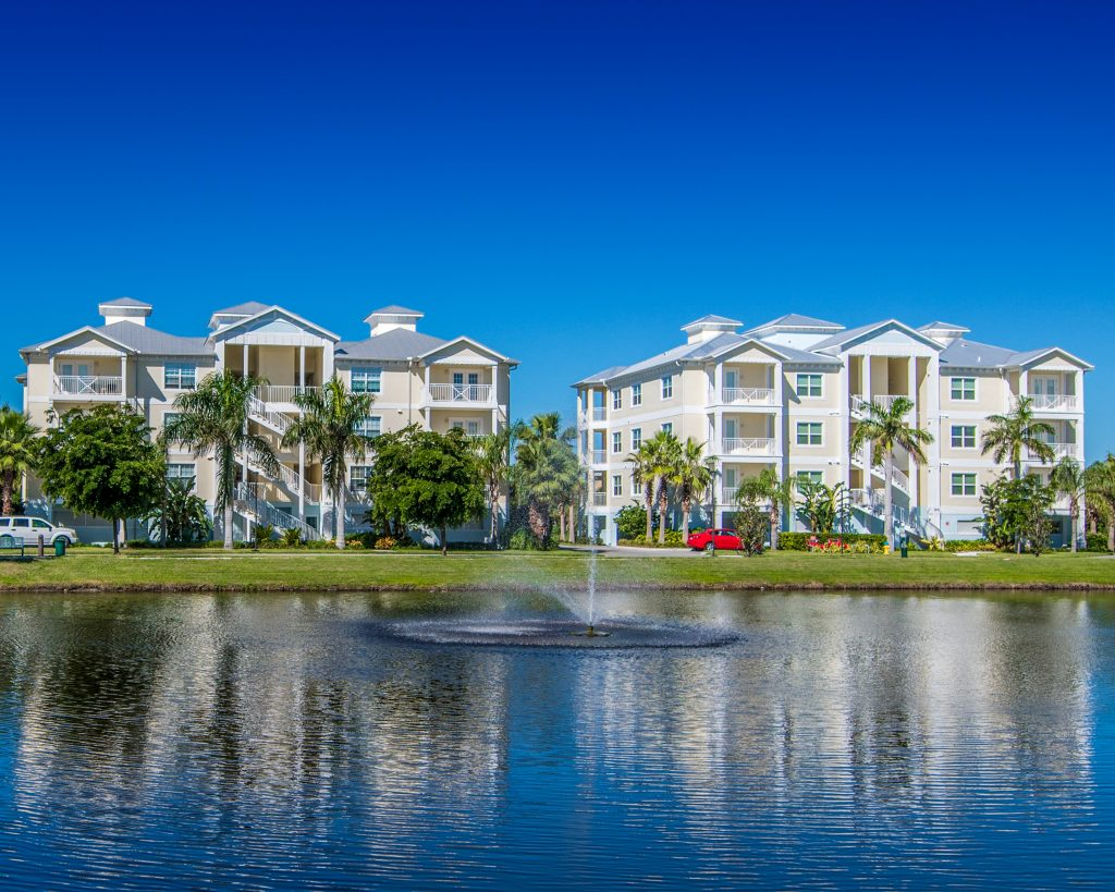 Palma Sola Bay Club, a luxury condominium community