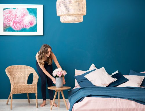 Decoration Tips: 5 To Make Your Condominium Your Own