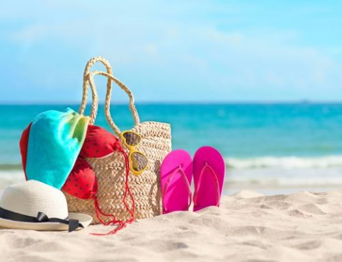Sunny Day Checklist: 7 Beach Essentials Every Floridian Needs