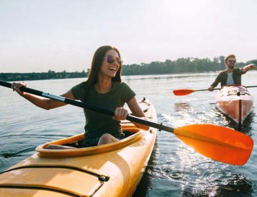 6 Incredibly Fun Water Activities Anyone Can Enjoy