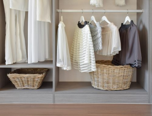 Creative Closet Organizer Ideas You'll Fall in Love With