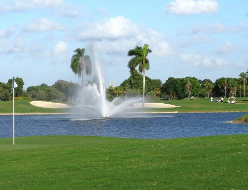 Golf in Bradenton: A Player's Guide