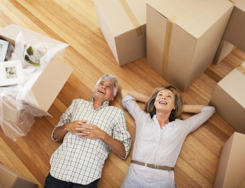 Why Many Empty-Nesters Are Moving Into Condos (and Why You Should To)