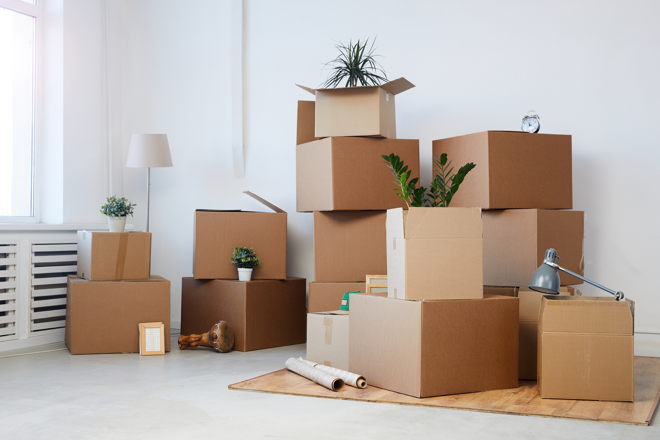 representing Moving