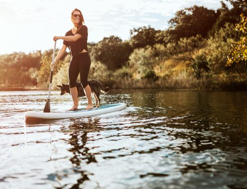 Take Advantage of the Florida Sunshine: 5 Year-Round Water Activities